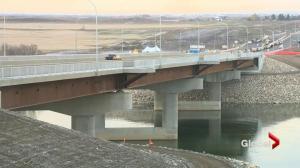 Largest bridge project in Saskatoon history opens to traffic