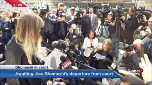 Jian Ghomeshi complainant delivers scathing attack on former CBC host as she recounts his workplace transgressions