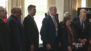 Ontario's auto mayors meet in Oshawa