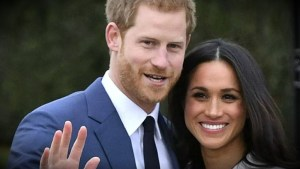 Social media reacts to royal engagement news