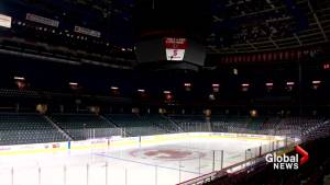 Calgary Flames fans will have to cough up serious cash for playoff tickets