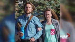 Alberta Court of Appeal upholds convictions against parents in son's meningitis death