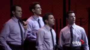 Jersey Boys – The true story of The Four Seasons