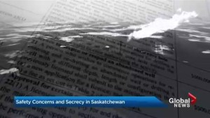 Troubling issues in Saskatchewan oil boom