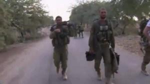 Israel-Hamas ceasefire holds as talks continue
