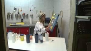 Okanagan artist alleges copyright infringement (02:06)