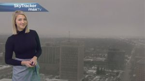 3-day forecast: Foggy, warm and windy week