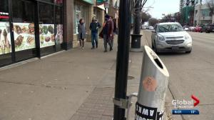 Will Edmonton smoking bylaw changes mean more litter?