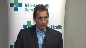 11,500 Alberta open-heart surgery patients potentially exposed to bacteria; AHS says infection is very slow to develop