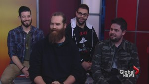 An epic chat with the men of Epic Meal Time