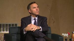 Morneau asked what certainty can he offer to G7 investors in light of Trump's policies