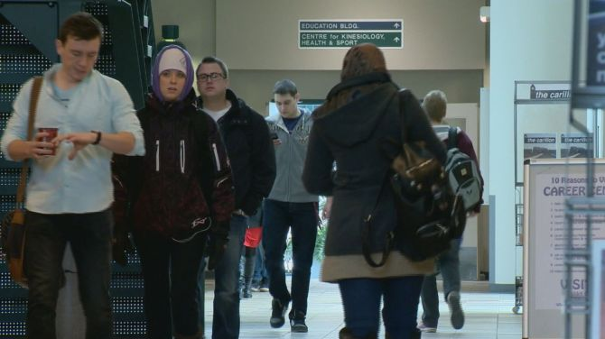 Tuition rising 3.4% at University of Saskatchewan