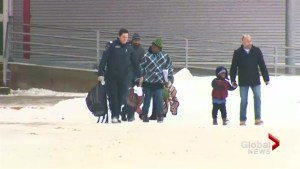 Illegal border crossings by asylum seekers will get more dangerous by spring flooding:Pallister