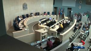 Issues around short-term rentals being discussed at Edmonton City Hall