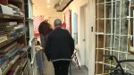 90-year old Kingston artist crosses item off bucket list