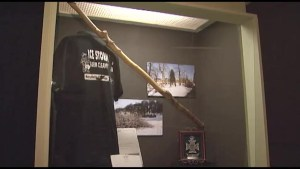 """Brockville Museum Revisits """"Ice Storm 98"""""""