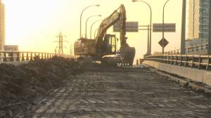 Yonge-Bay-York off-ramp on Gardiner Expressway closed for 2 months