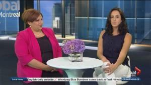 yoga helps backtoschool stress  watch news videos online