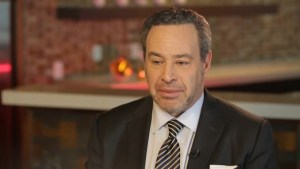 Extended interview with David Frum