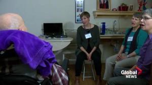 'Kindness made audible': Saskatoon Threshold Singers comfort those at end of life