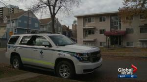 Seniors at centre of Edmonton homicide described as loving couple