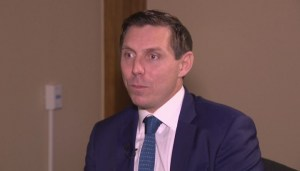 Patrick Brown says Vic Fedeli 'dodged a bullet' in relation to sexual misconduct allegations