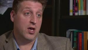 Extended: Anti-terrorism expert Dr. Michael Zekulin
