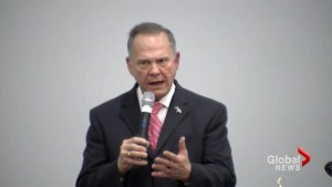 Roy Moore's lawyer hits at accuser, claims inconsistencies