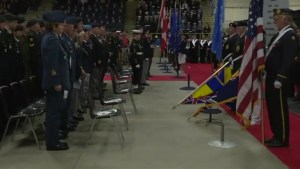 Lethbridge remembers as thousands turn out for Remembrance Day ceremonies