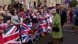 Queen Elizabeth II to spend day at Windsor Castle on her 90th birthday