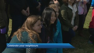 How you can take part in Neighbour Day June 16