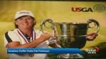 Thornhill senior golfer wins big down south