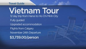 The Travel Lady: explore Vietnam