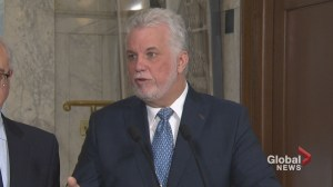 Quebec to table budget March 27
