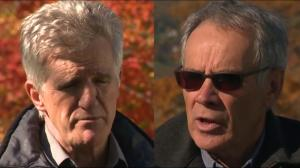 Two mayoral candidates with same name in Quebec town