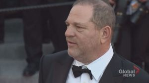 Lawsuit against Weinstein by Canadian actress goes back to Toronto courtroom
