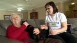 'Purrfect' companionship: Regina seniors benefit from pet therapy