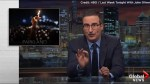 John Oliver praises Florida kids for gun control efforts