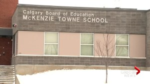 Calgary school taking precautions after student confirmed to have typhoid fever