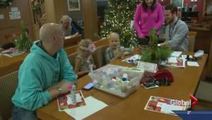 Ronald McDonald House a life saver for Goulden Family