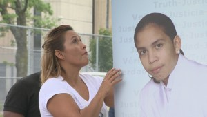 Ten years after his death, Fredy Villanueva supporters denounce lack of recognition