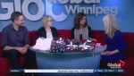 How you can get involved with this year's Winnipeg pyjama drive