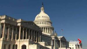 Emotions flare as government shutdown looms large in Washington