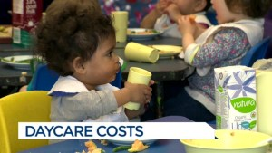 Will childcare costs in the GTA ever come down?