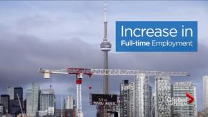 55,000 new jobs created in Canada, exceeding expectations