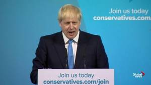 'Deliver Brexit, unite the country' Boris Johnson to be next UK PM
