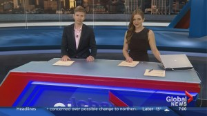 Global News Morning: June 10