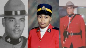 Black Mounties, relatives, talk about experiences in the RCMP