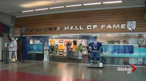 B.C.'s 'hidden' sports hall of fame
