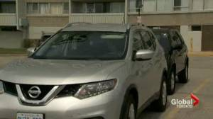 New car but no AC for Nissan owner